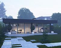 Garden house | modern