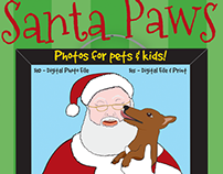 Humane Society GKC Holiday Flyer