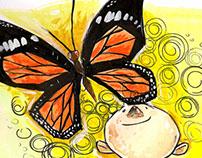 Ilustrações Rubem Alves Sesc Campinas 2013