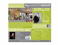 O2 Marketing Group Newsletter