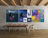 Logo Packs & Posters