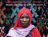 Couleurs Désert - Maroc