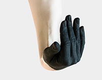 Rotten Hand // Kinematics