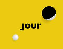 Jour Branding