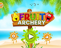 Fruit Archery Instant game