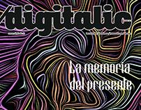 Cover Digitalic Magazine /11/2019 _n.89