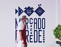 MERCADO DE PAREDE