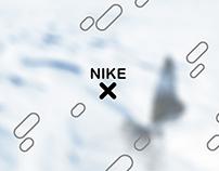 Nike X