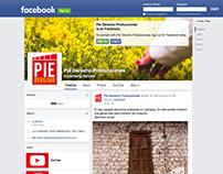 Facebook - Pie Derecho Producciones