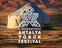 1st International Antalya Yörük Fest