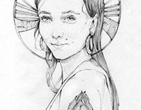 A mulher do poeta