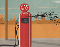 Petrol: Diesel has had a shocking increase...again