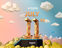 Amazon Prime Day 2017 - Your Prime Day