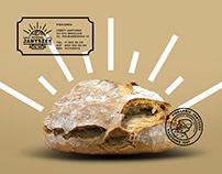 Janyszek Bakery - Branding