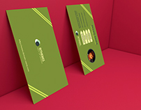 Rithemes creative business card (vol-7)