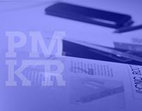 PMKR | Projeto Maker Magazine