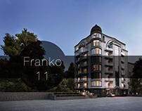 Franko House
