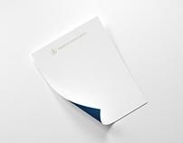 Maiden & Associates Brand Identity