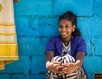 ETHIOPIA - LAND OF BEAUTY
