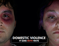 Evocial Domestic Violence & Drunk Driving Awarness