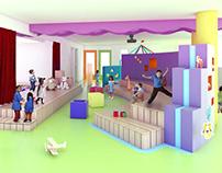 CENTRO DE ESTIMULACIÓN INFANTIL - KIDDY HAPPY