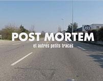 Post Mortem - VICE Media - Docu - Générique