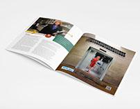 Adv for Pegasus Airlines Magazine