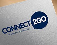 Create Connect2go_Logo Design
