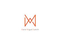 M.M.B | Identité Visuelle