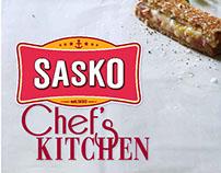 Sasko: Chef's Kitchen