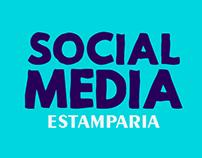 MD ESTAMPARIA - SOCIAL MEDIA