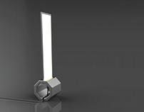 Lamp OLED