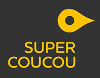 SuperCoucou adwards campaign