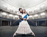Northern Ballet | Victoria