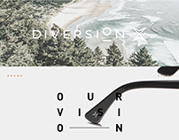 Diversion X