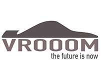 A Logo A Day - Vrooom - Day 5
