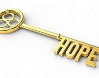 HOPE Key