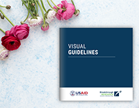 Breakthrough RESEARCH Visual Guidelines