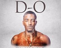 Artwork for D-O