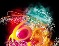 Anniversary Brand/Logo