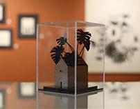 "Exhibition / Art Show - ""Psicoativas"""