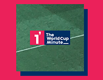 The World Cup Minute