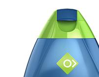 Empaques Oxiteno, Productos de belleza.