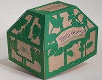 Herb House - Starpack Bronze Award Winner