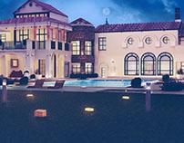 Old Villa classic