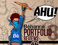 BEHANCE REVIEWS 8