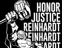 Reinhardt T-Shirt