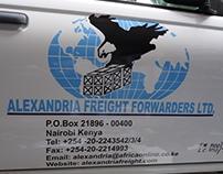 Alexandria Freight Forwarders