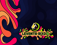 Levanta Bixo Design