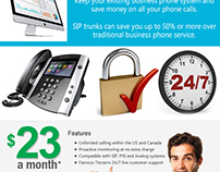Business Voip Phone Service